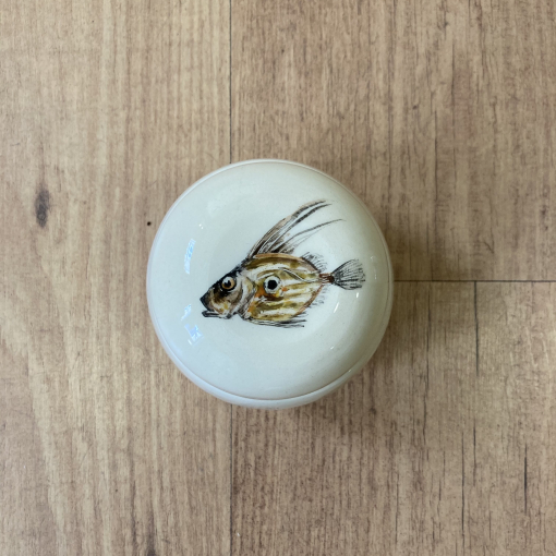 Caja pez nº1