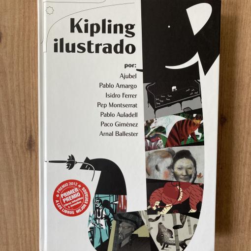 Kipling ilustrado