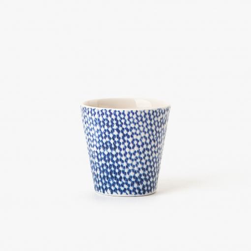 Vaso textil 1