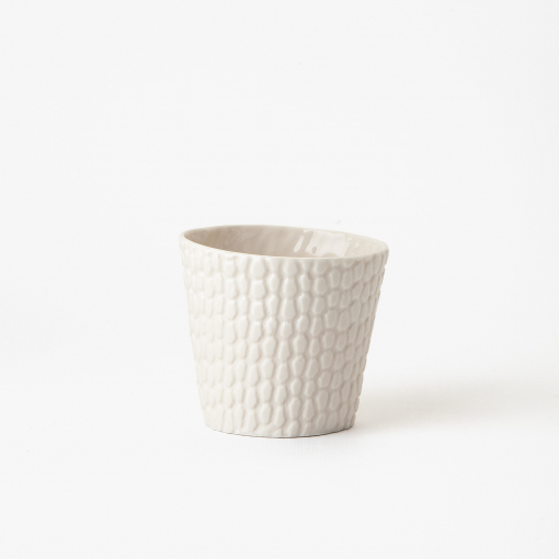 Vaso textil 2