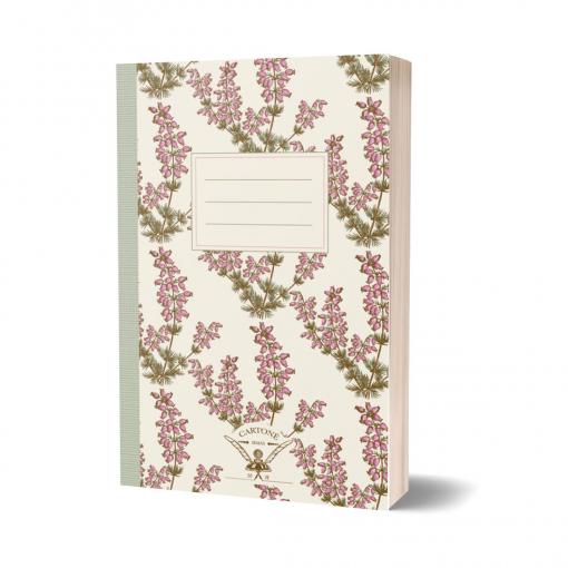 Cuaderno Carroucha