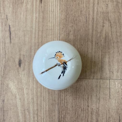 Caja pájaro