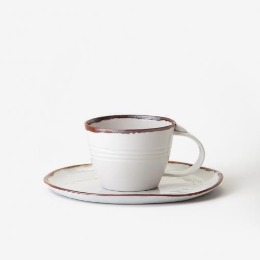 Taza café minimal