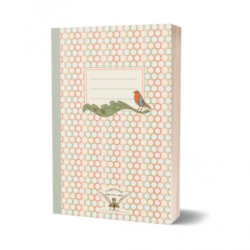 Cuaderno Filigrana