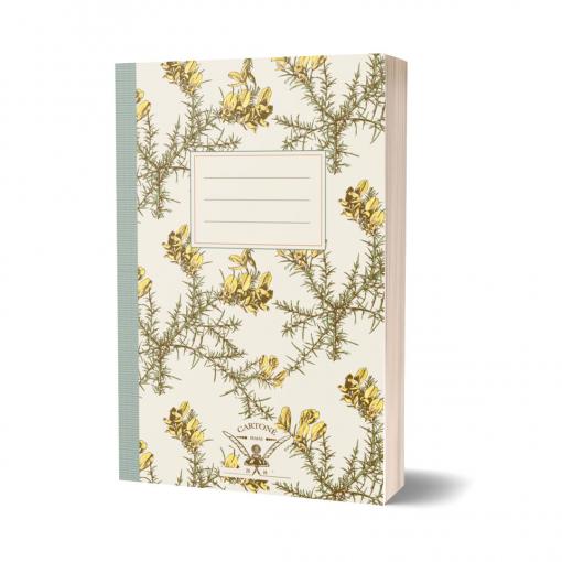 Cuaderno Toxo