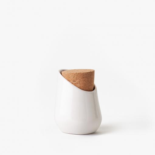 Azucarero minimalista