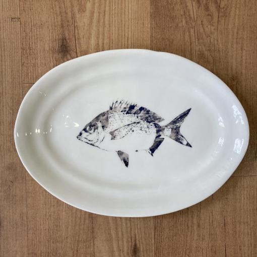 Fuente pez