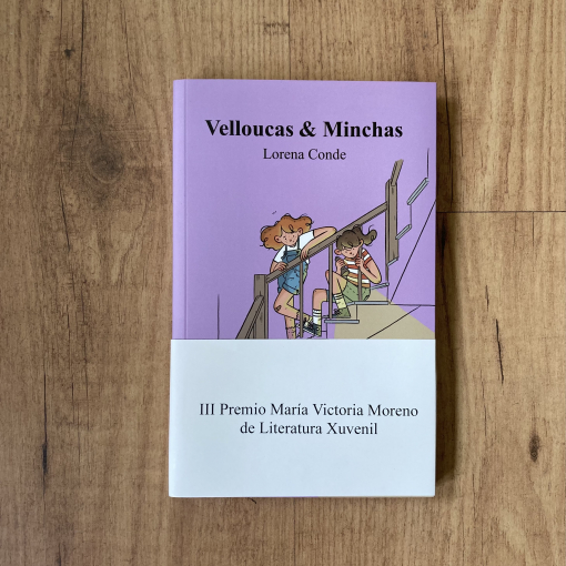 Velloucas & Minchas